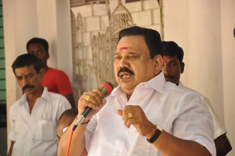 Madras HC declares election of AIADMKs AK Bose from Tirupparankundram invalid