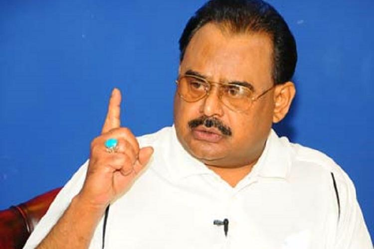 Is Pakistan witnessing the fall of Altaf Hussain the long-distance king of Karachi