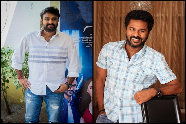 Prabhudeva and director AL Vijay to reunite for Devi sequel
