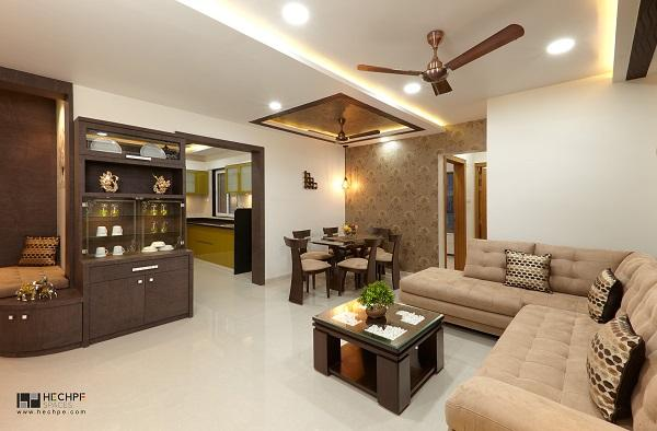 Attrayant When Harish Chintawar Was Getting The Interiors Done For His Home, He Faced  Several Issues With The Interior Designer With Respect To Quality And  Timely ...