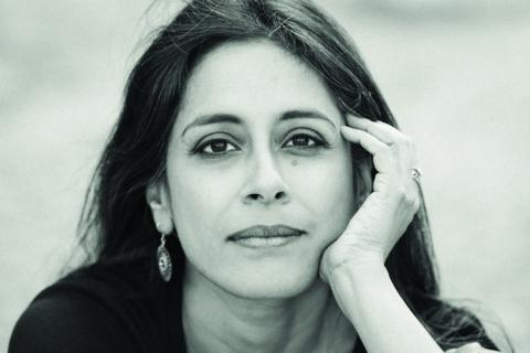 A writers job is not to make tourist brochure of India says Booker prize nominee Anuradha Roy