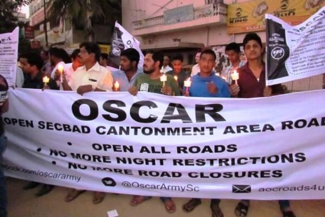 After two-year battle RTI reveals that six roads closed by Army come under Secunderabad board