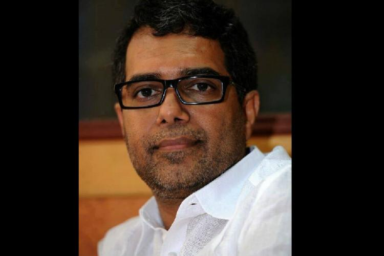 When former Congress MLA AP Abdullakutty said poda patti to online trolls