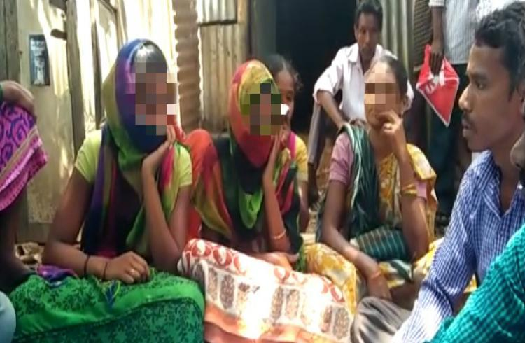Tajangi gangrape case Another accused arrested for raping minor tribal girls in Andhra