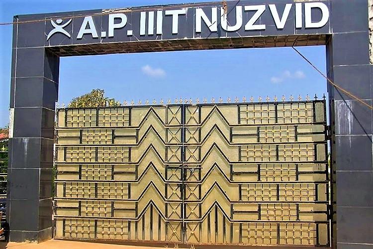 IIIT Nuzvid in AP suspends 54 senior students for ragging juniors