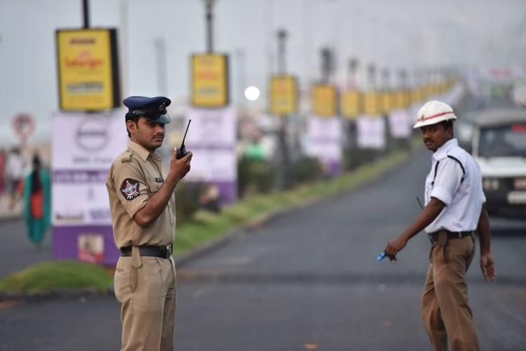 Maoist shutdown in Andhra passes peacefully no services impacted