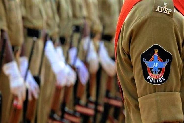 UK tourists allege harassment by Guntur police in Andhra 3 cops suspended