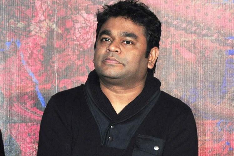 AR Rahman to compose music for Vijays next with AR Murugadoss
