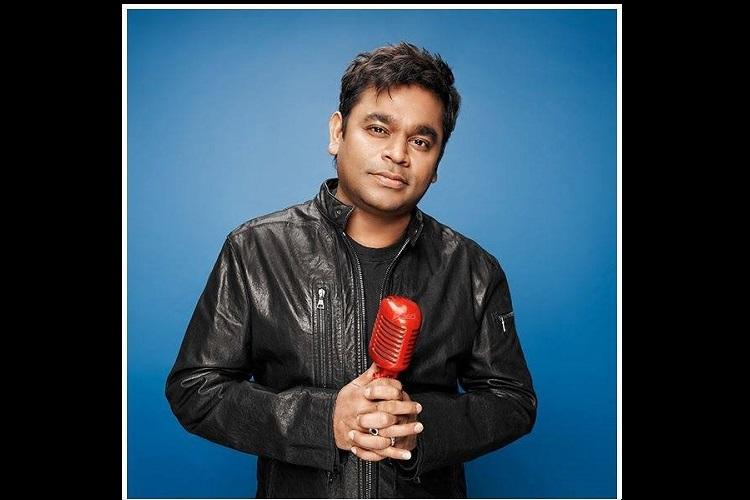 AR Rahman updates his Take it easy policy song with crowdsourced suggestions