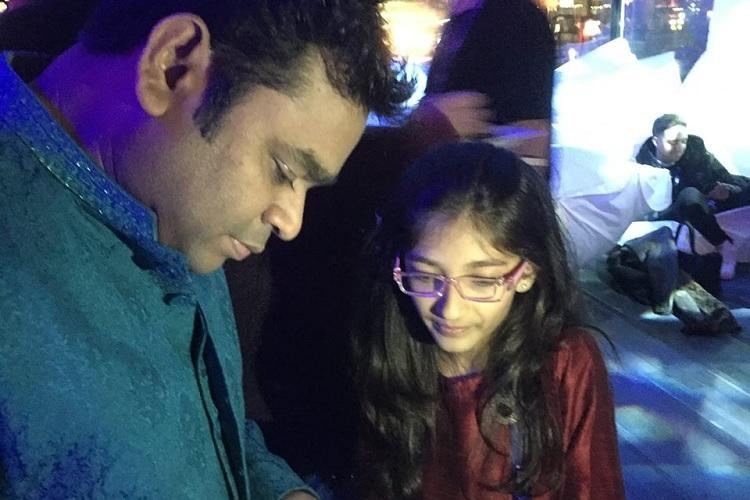 Mustafa at college farewell Pettai rap at party Growing up with AR Rahman