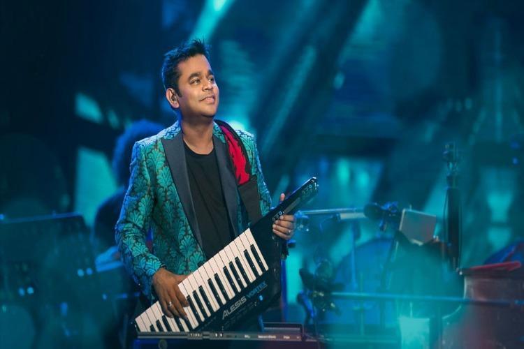 A R Rahman begins composing music for Vijays next