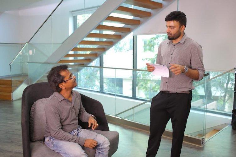 AR Murugadoss to play a cameo in Vijay Deverakondas Nota