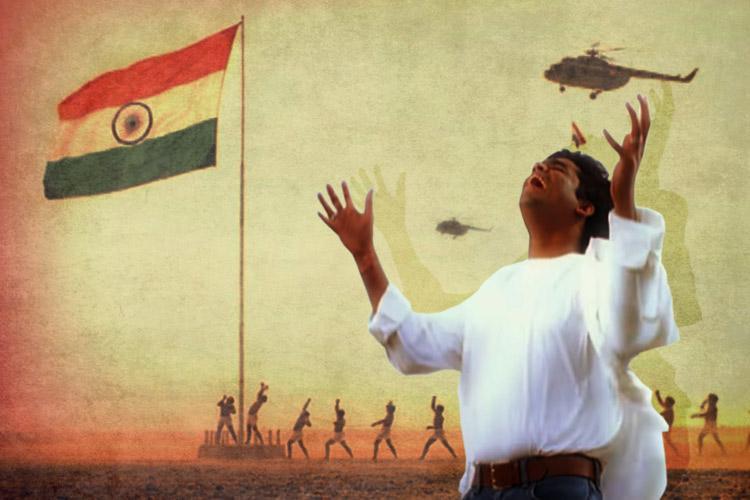 Over 20 years since AR Rahmans Vande Mataram Bala and Kanika revisit iconic video