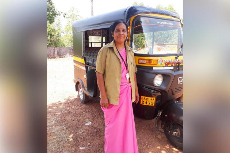 Karnataka ASHA worker ferries pregnant woman in her auto to hospital 20 km away