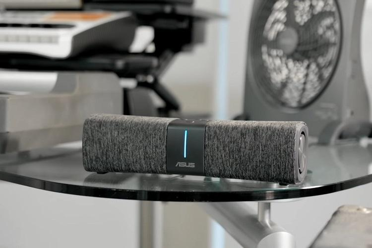 Asus India unveils triband router Lyra Voice with built-in Alexa Bluetooth speaker