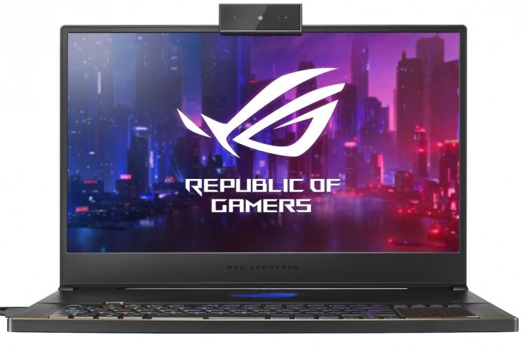 ASUS ROG launches latest lineup of gaming-focussed laptops in India