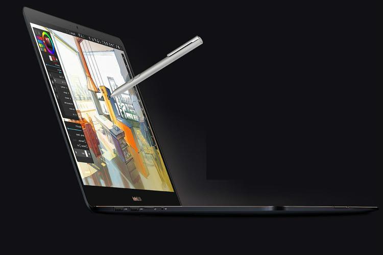 ASUS ZenBook Pro 15 UX580 review: Intriguing ScreenPad