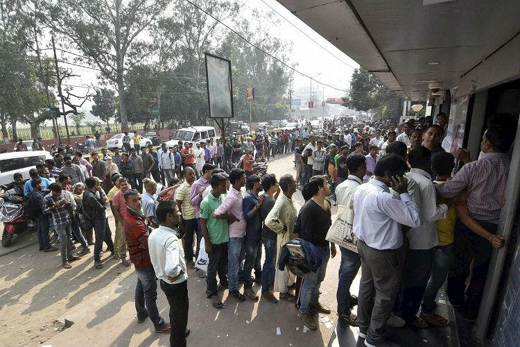 Demonetisation Now get Rs 2000 cash from petrol pumps