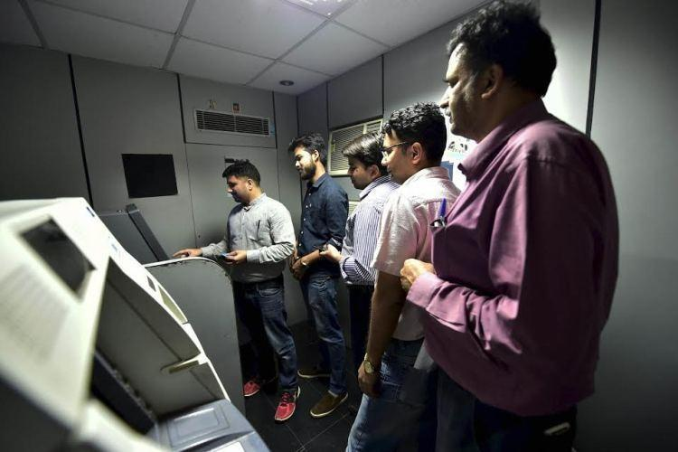 50 per cent ATMs in India may shut by March 2019 digitization to be hit CATMi