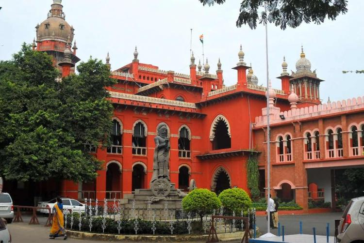 ASI language row Madras HC asks Union govt to identify take action against officer