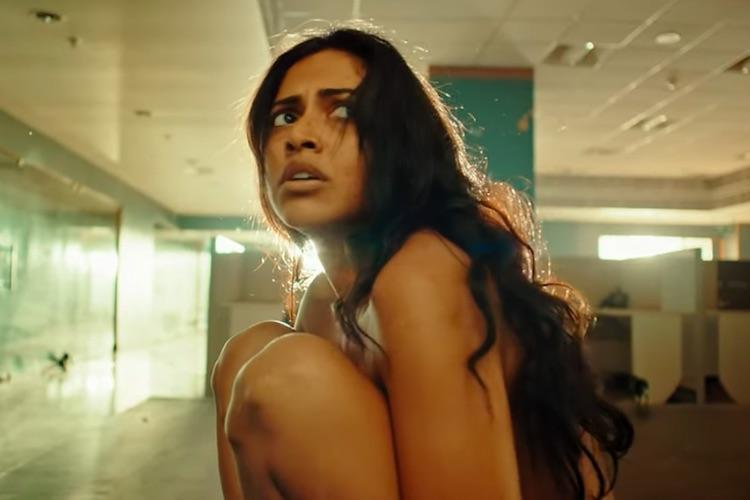 Watch Amala Pauls Aadai teaser piques our interest