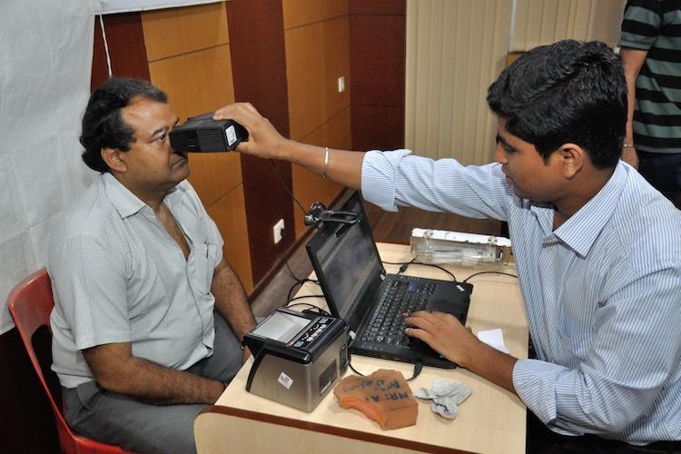Misplaced priorities Journos condemn FIR against reporter in Aadhaar breach case