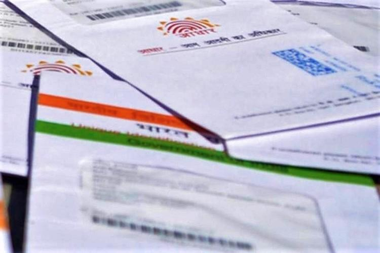 Remove Aadhaar data from Andhra govts portals says UIDAI Chairman after data leak