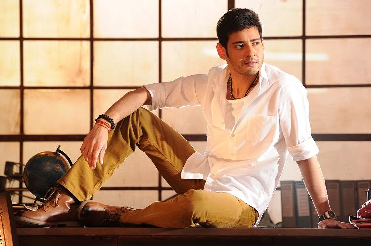 Mahesh Babu shooting for his next film in Hyderabad first look by January end