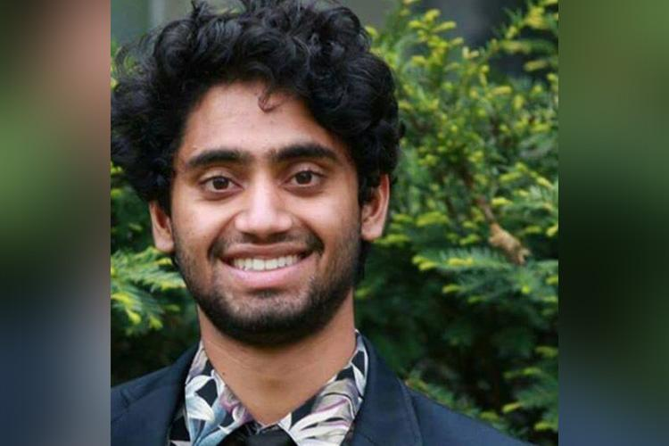 Missing Indian-origin student Aalaap Narasipura found dead in US