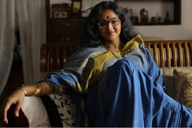 Aami trailer Manju Warrier as Madhavikutty strikes the perfect note