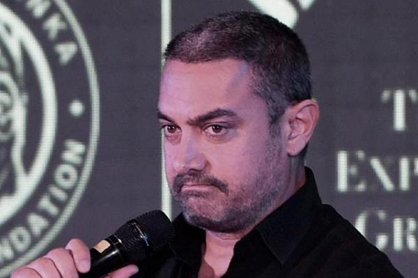 Unfortunate insensitive Aamir Khan on Salmans rape analogy