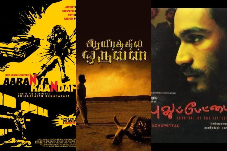 Missed Pudhupettai or Aaranya Kaandam in theatres Heres your chance