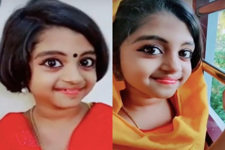 Aaruni Kurup Keralas popular 9-year-old TikTok star passes away from swine flu
