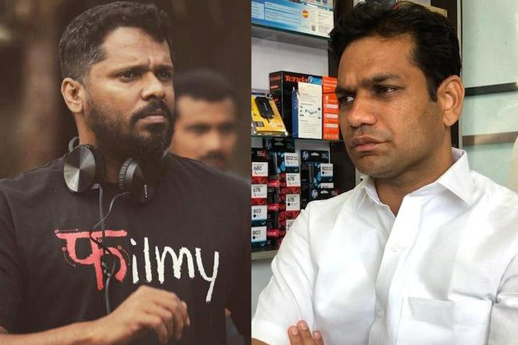 Kochi Music Foundation controversy Hibi Eden and Aashiq Abu spar over concert