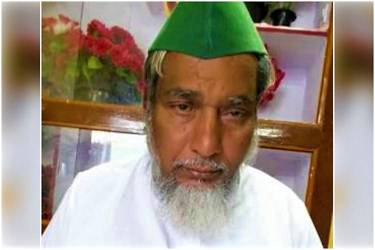 Ex-Hyderabad constable Abdul Qadeer who shot and killed senior officer in 1990 riots dead