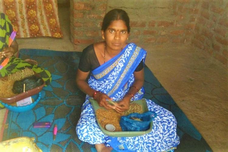 First humiliated now ostracised Dalit families in Telangana roll beedis to survive
