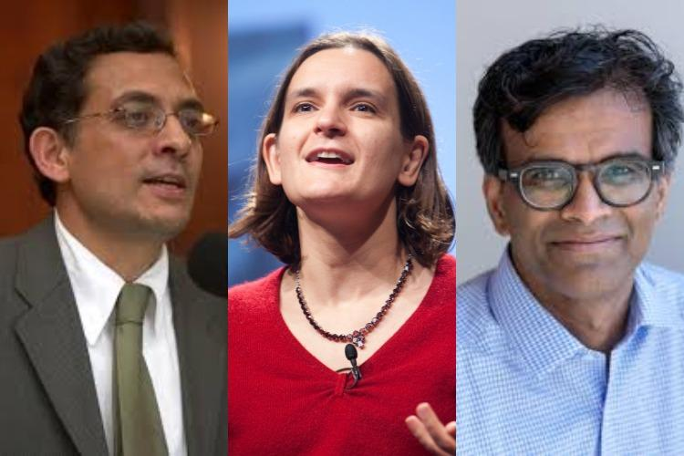 2019 Economics Nobel winners working with TN govt for last 5 yrs on policy-making