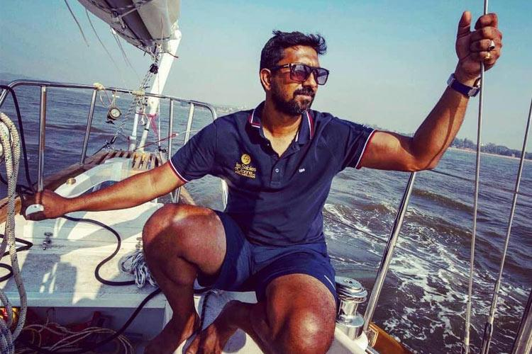 Injured Indian sailor Abhilash Tomy rescued shifted to French vessel Orisis