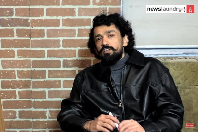 Abhinandan Sekhri statement on I-T raids