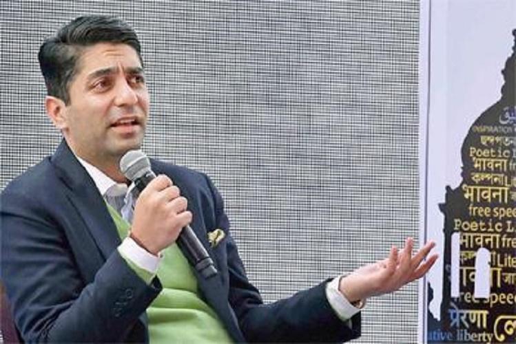 Abhinav Bindra hits out at Shobhaa Des unfair remarks