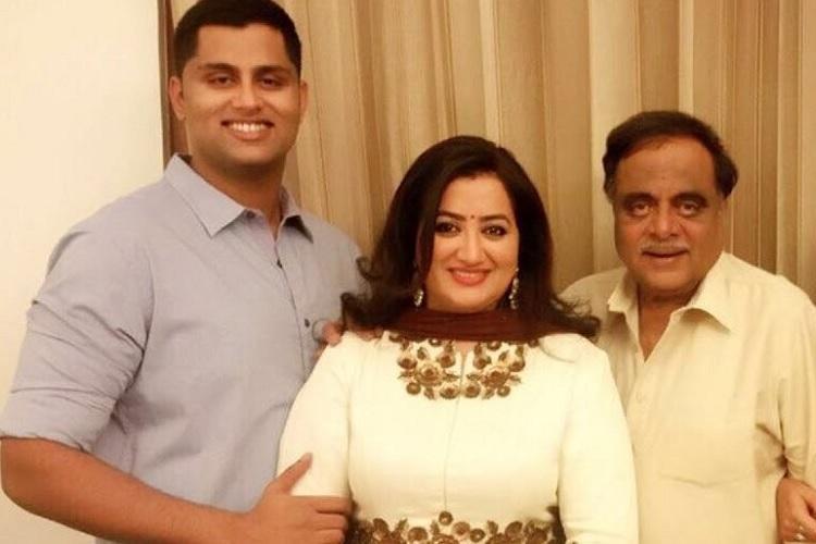 Abhishek Ambareeshs debut film to be directed by Nagashekar