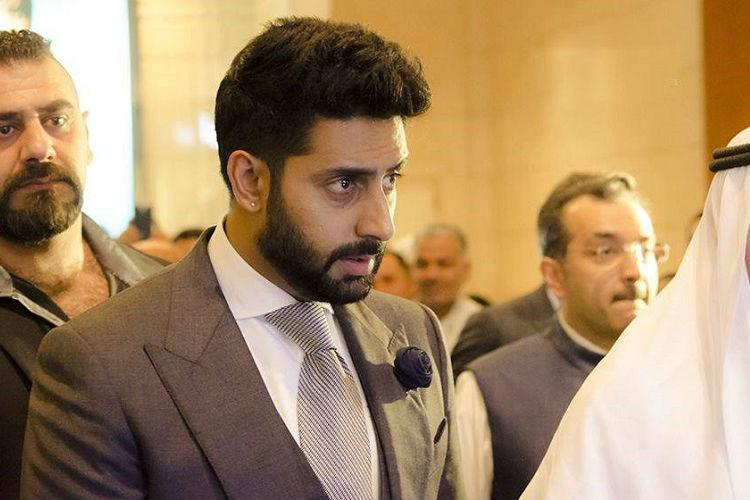 People stop taking calls if you deliver a flop Abhishek Bachchan