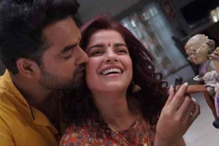Abhiyude Kadha Anuvinteyum review This romantic drama is an exhausting watch