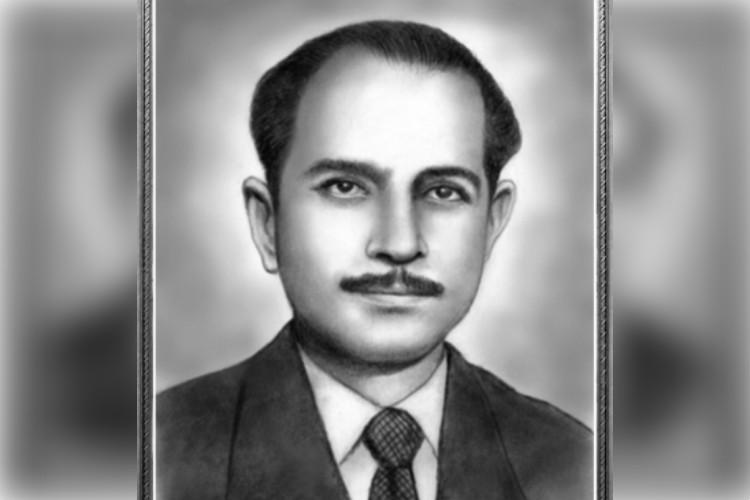 Abid Hasan Safrani The Hyderabad man who coined the rousing Jai Hind