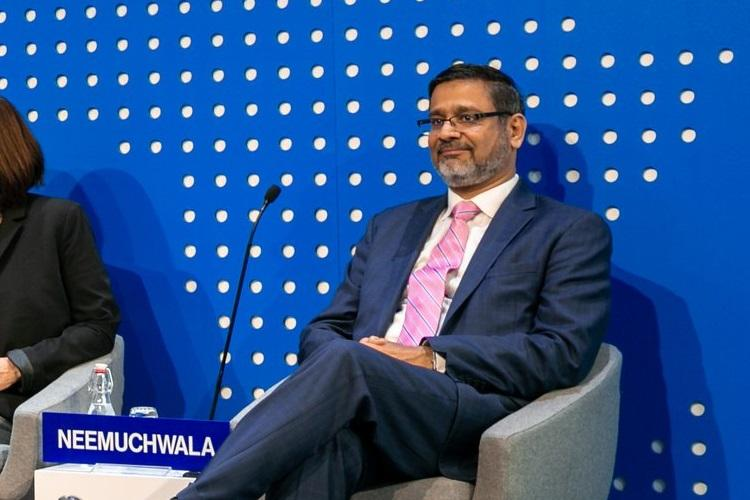 Wipro CEO Abidali Neemuchwala resigns due to family commitments