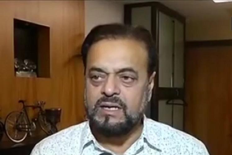 Bengaluru New Year horror Can we stop asking misogynists like Abu Azmi for their views on gender violence