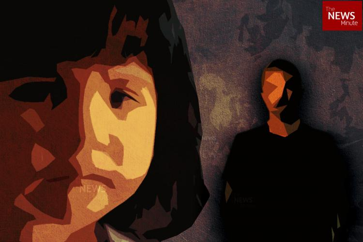 Two instances of sexual assault on minors surface from Andhra Pradesh on Monday