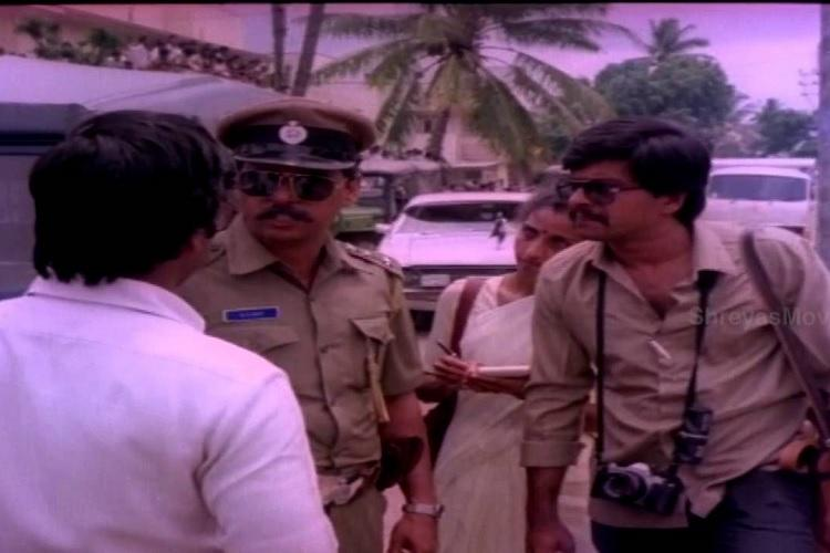 Revisiting Accident An 80s Kannada film thats still relevant for its sociopolitics