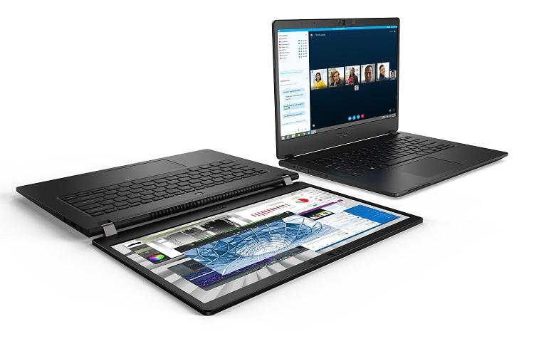 Acer launches ultra-thin TravelMate P6 Series notebook with nearly 20-hour battery life