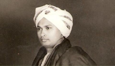 Forgotten Telugu literary hero and Osmanias first PhD Biruduraju Rama Raju